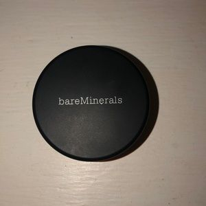 BareMinerals all over face color new never opened